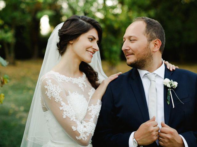 Il matrimonio di Fabio e Susana a Modena, Modena 75