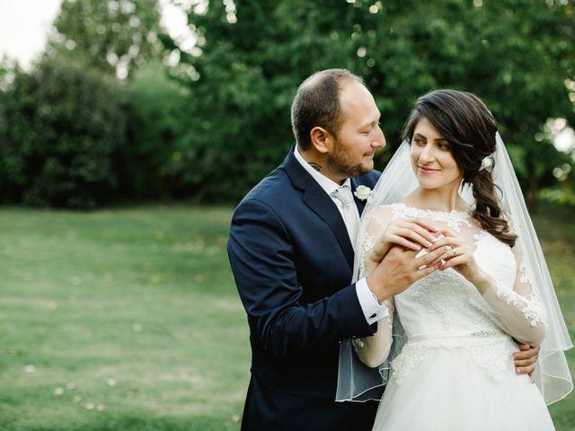 Il matrimonio di Fabio e Susana a Modena, Modena 76
