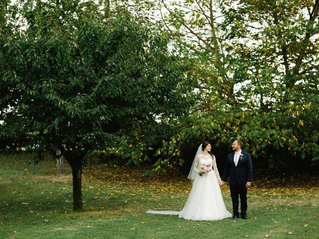 Il matrimonio di Fabio e Susana a Modena, Modena 77