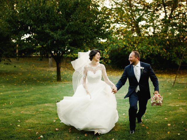 Il matrimonio di Fabio e Susana a Modena, Modena 78