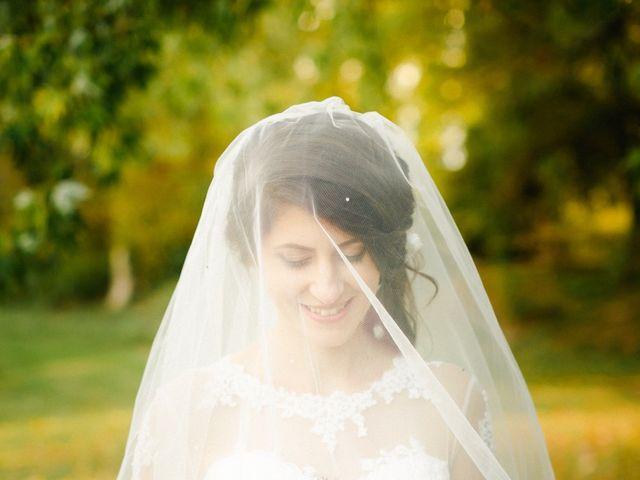 Il matrimonio di Fabio e Susana a Modena, Modena 79