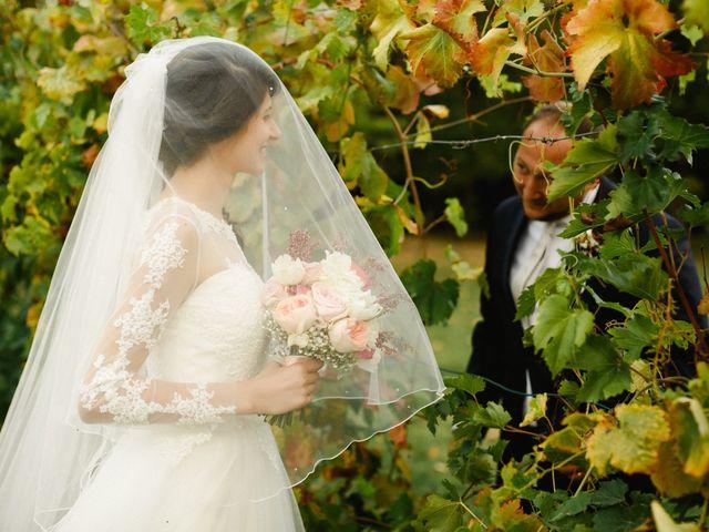Il matrimonio di Fabio e Susana a Modena, Modena 82