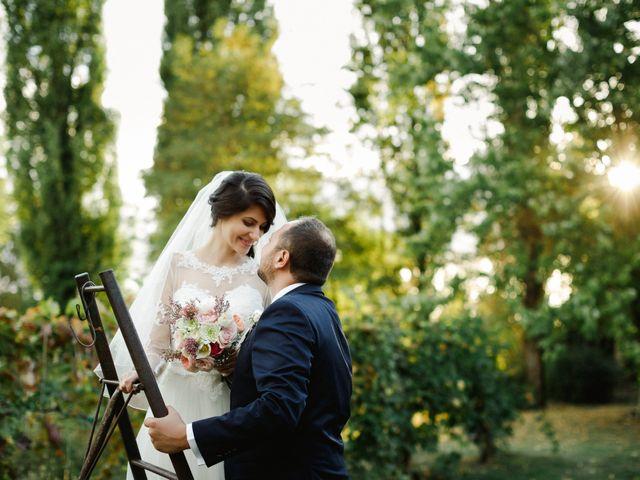 Il matrimonio di Fabio e Susana a Modena, Modena 84