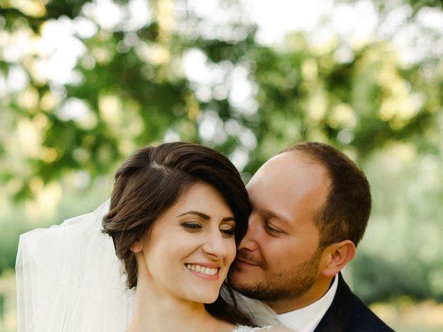 Il matrimonio di Fabio e Susana a Modena, Modena 85