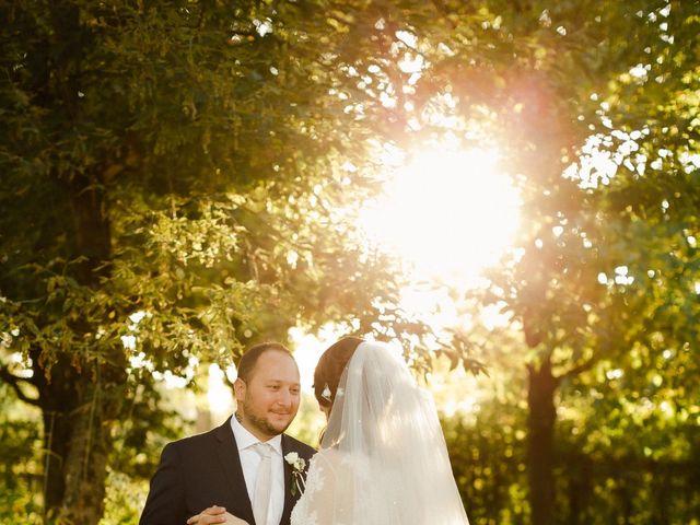 Il matrimonio di Fabio e Susana a Modena, Modena 86