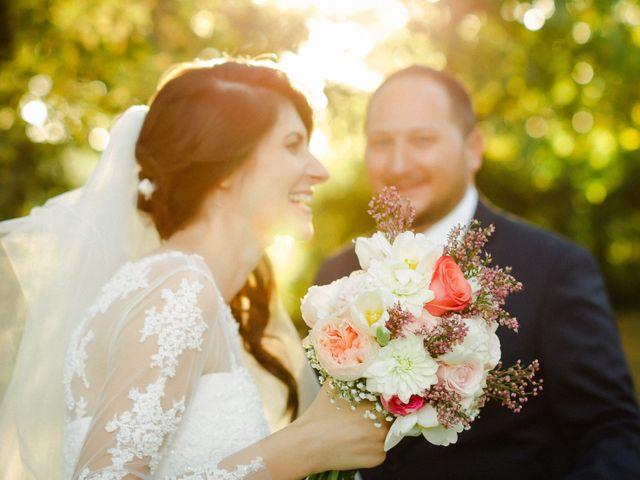 Il matrimonio di Fabio e Susana a Modena, Modena 87