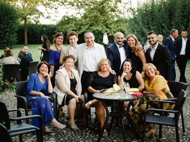 Il matrimonio di Fabio e Susana a Modena, Modena 91