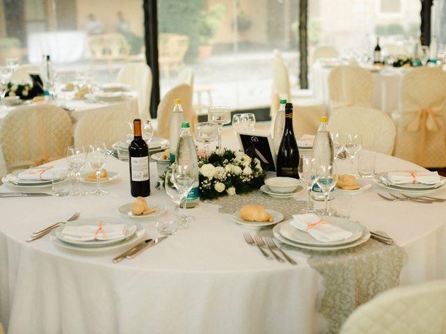Il matrimonio di Fabio e Susana a Modena, Modena 93
