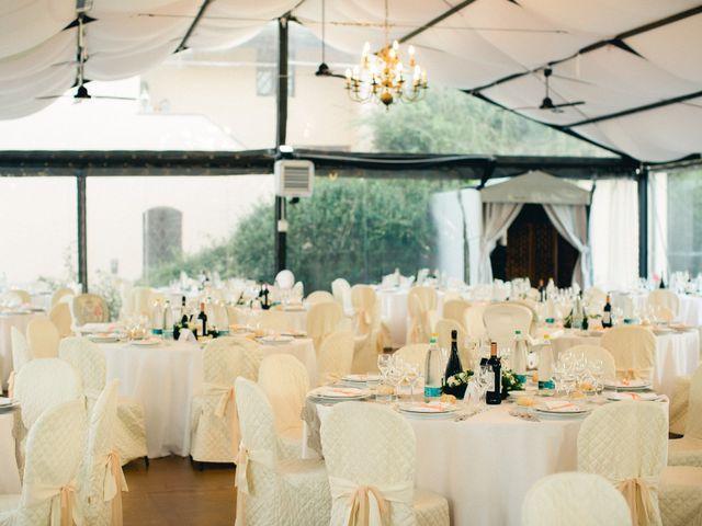 Il matrimonio di Fabio e Susana a Modena, Modena 94