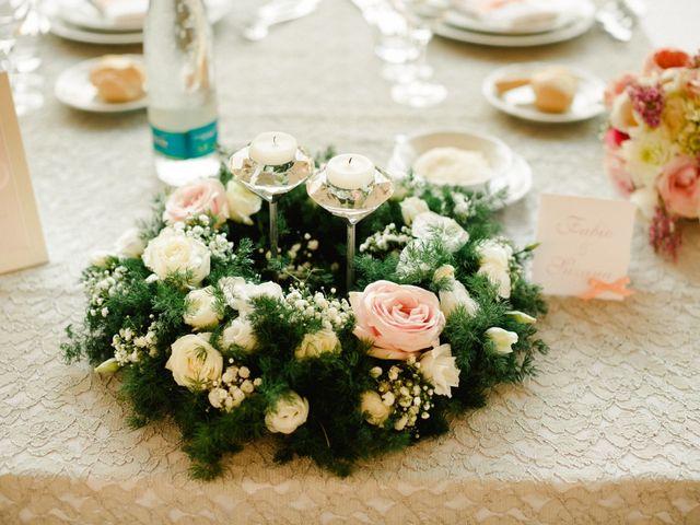 Il matrimonio di Fabio e Susana a Modena, Modena 96