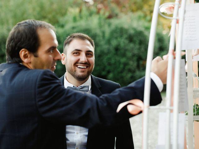 Il matrimonio di Fabio e Susana a Modena, Modena 98
