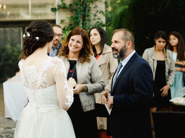 Il matrimonio di Fabio e Susana a Modena, Modena 100