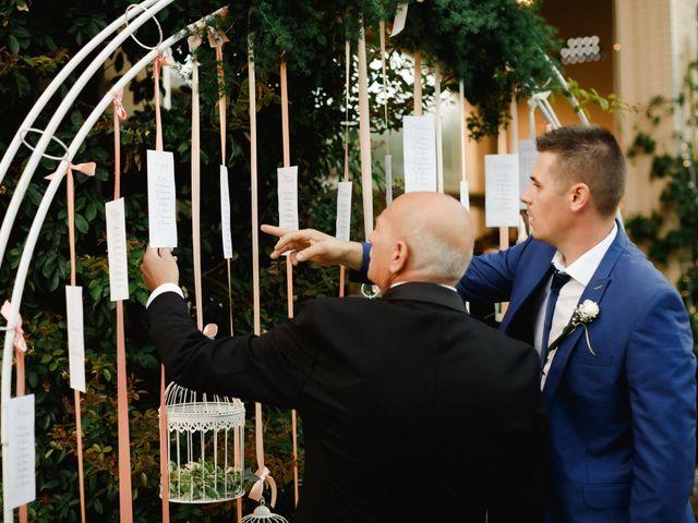 Il matrimonio di Fabio e Susana a Modena, Modena 103
