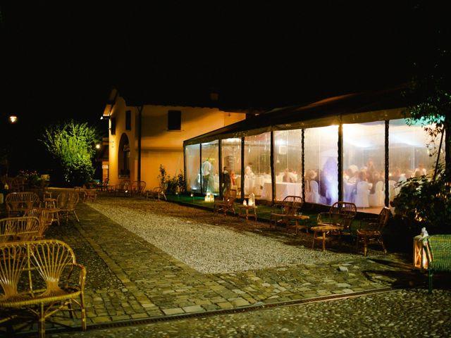Il matrimonio di Fabio e Susana a Modena, Modena 107