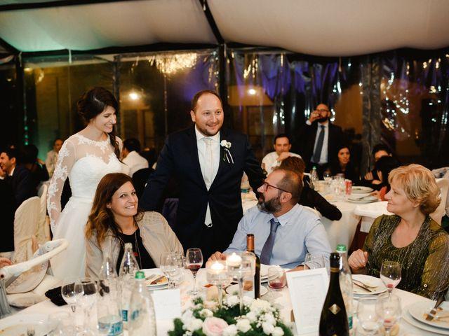 Il matrimonio di Fabio e Susana a Modena, Modena 108