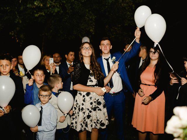 Il matrimonio di Fabio e Susana a Modena, Modena 111