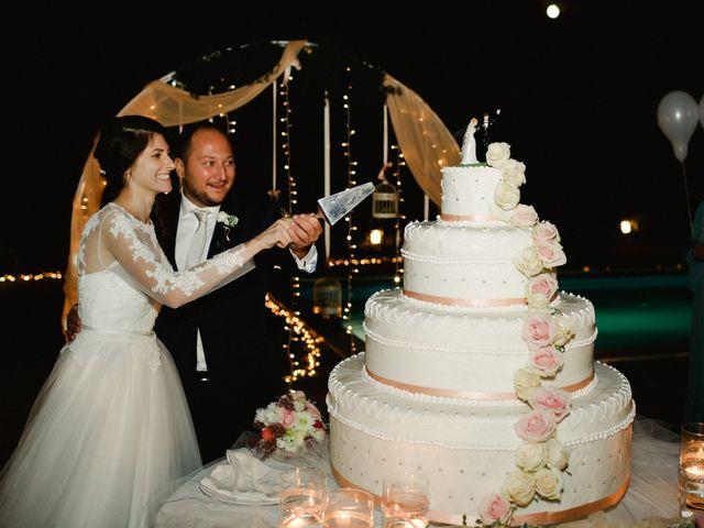 Il matrimonio di Fabio e Susana a Modena, Modena 112