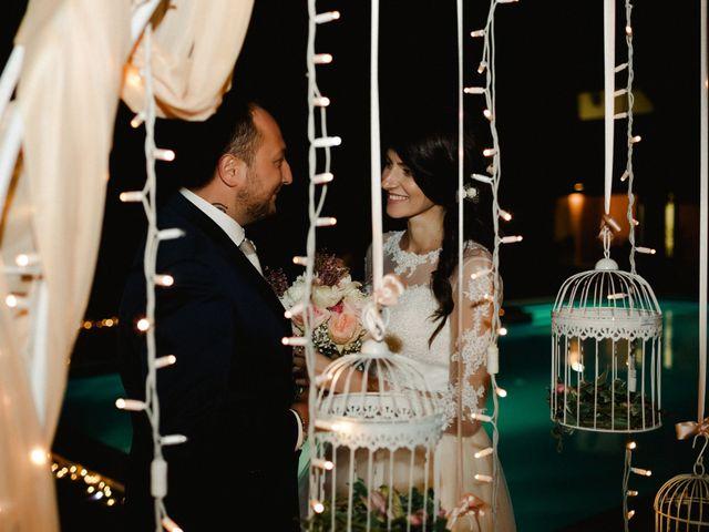 Il matrimonio di Fabio e Susana a Modena, Modena 113