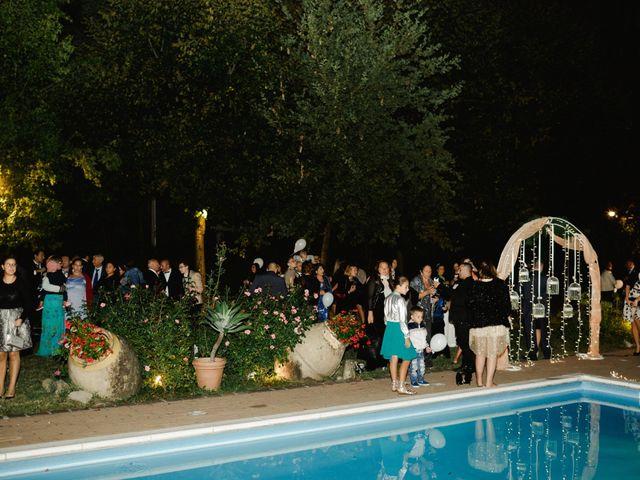 Il matrimonio di Fabio e Susana a Modena, Modena 114