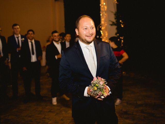 Il matrimonio di Fabio e Susana a Modena, Modena 116