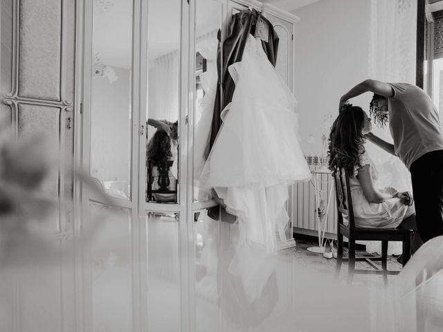 Il matrimonio di Paolo e Idanella a Vasto, Chieti 6