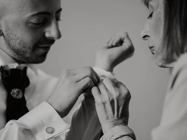 Il matrimonio di Paolo e Idanella a Vasto, Chieti 7