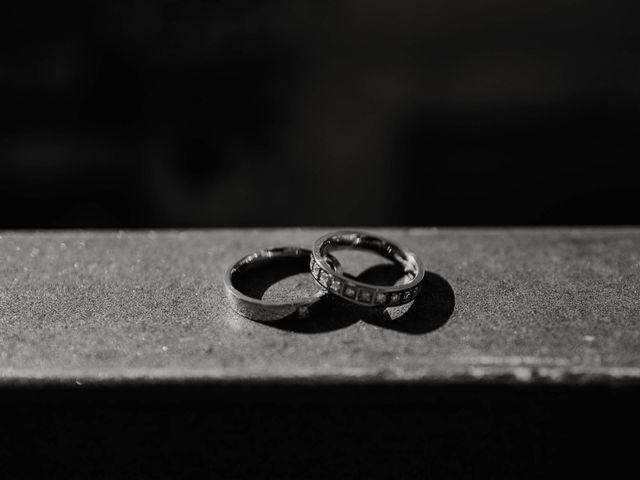 Il matrimonio di Paolo e Idanella a Vasto, Chieti 9