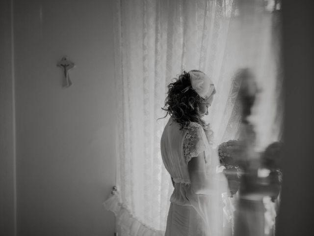 Il matrimonio di Paolo e Idanella a Vasto, Chieti 11