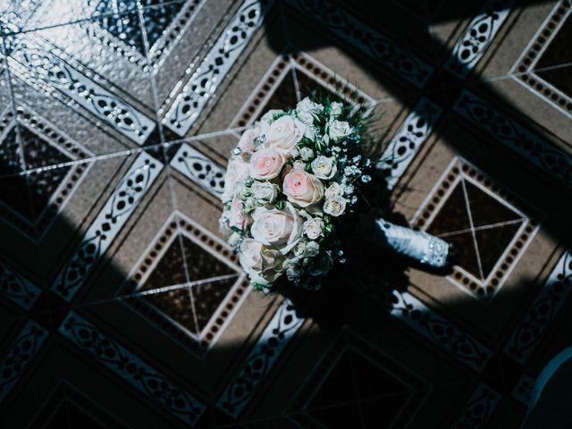 Il matrimonio di Paolo e Idanella a Vasto, Chieti 12