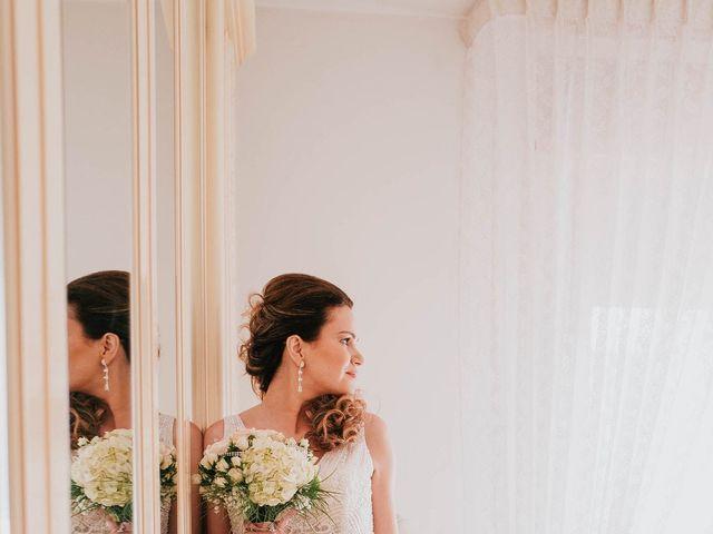 Il matrimonio di Paolo e Idanella a Vasto, Chieti 16