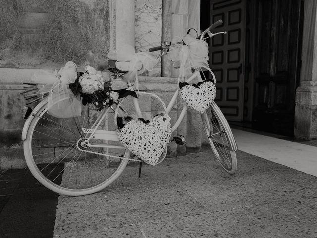Il matrimonio di Paolo e Idanella a Vasto, Chieti 17