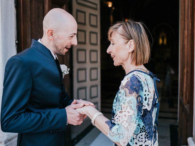 Il matrimonio di Paolo e Idanella a Vasto, Chieti 18