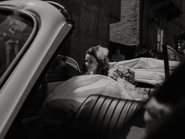 Il matrimonio di Paolo e Idanella a Vasto, Chieti 19