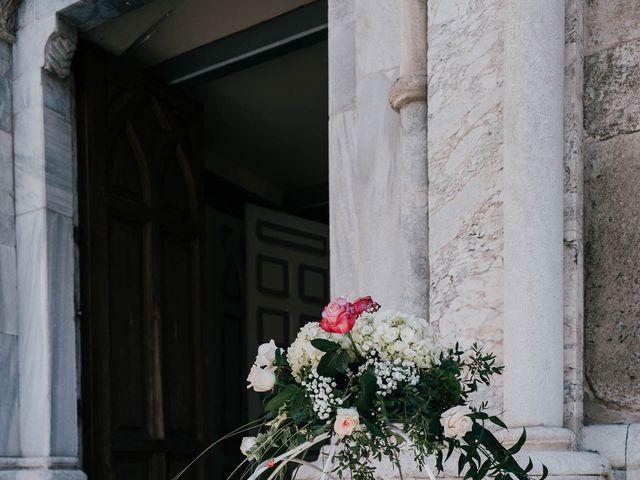Il matrimonio di Paolo e Idanella a Vasto, Chieti 20