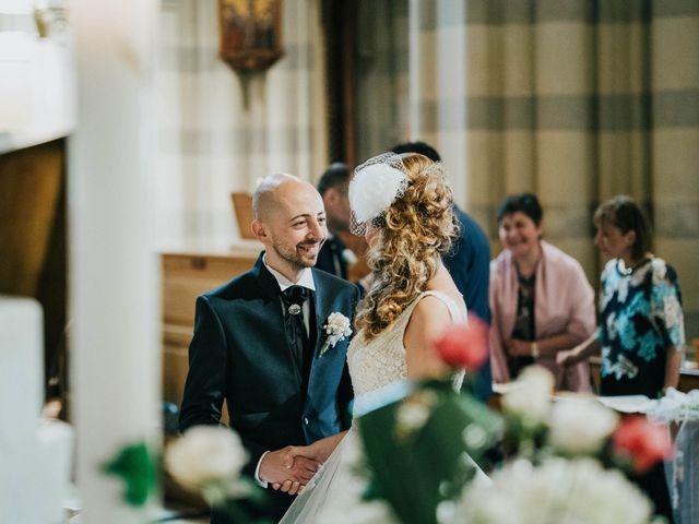 Il matrimonio di Paolo e Idanella a Vasto, Chieti 21
