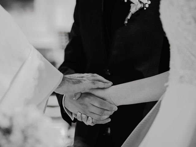 Il matrimonio di Paolo e Idanella a Vasto, Chieti 22
