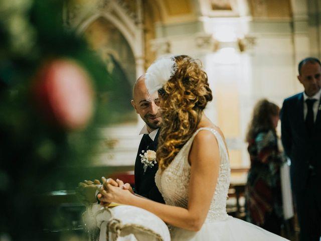 Il matrimonio di Paolo e Idanella a Vasto, Chieti 23
