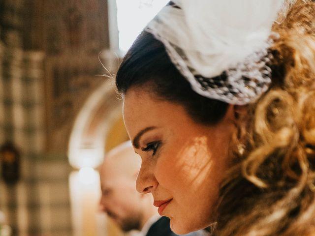 Il matrimonio di Paolo e Idanella a Vasto, Chieti 24