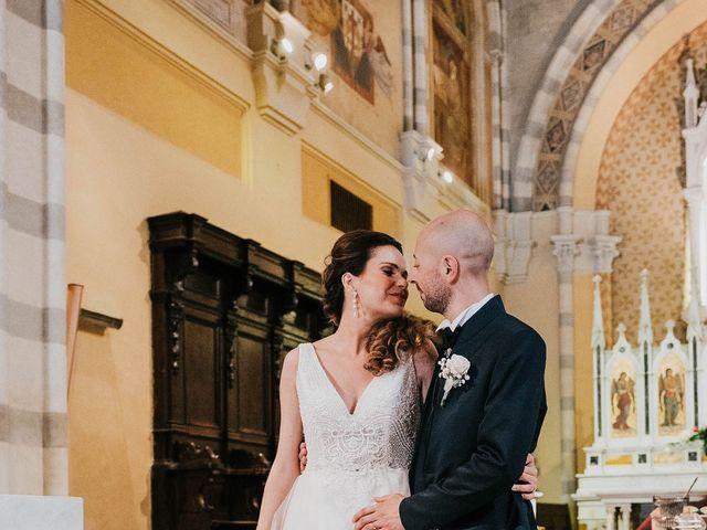 Il matrimonio di Paolo e Idanella a Vasto, Chieti 26