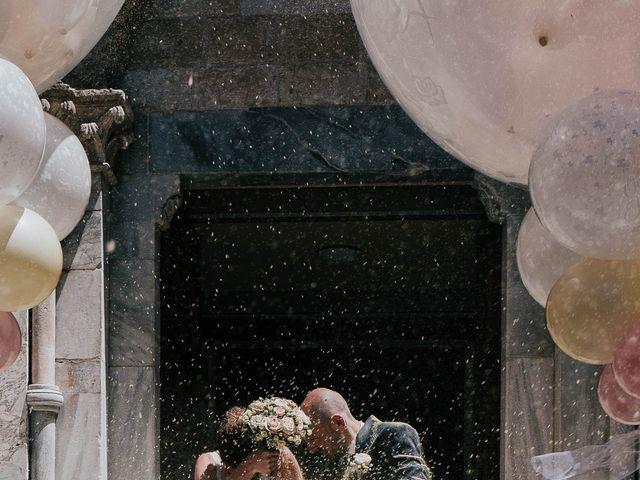 Il matrimonio di Paolo e Idanella a Vasto, Chieti 27