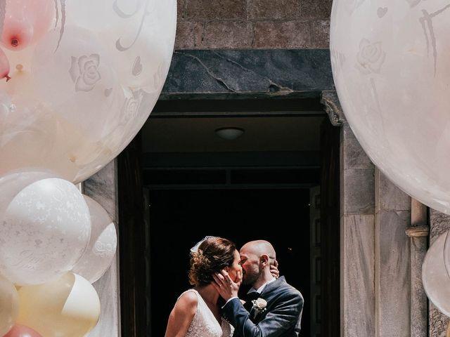 Il matrimonio di Paolo e Idanella a Vasto, Chieti 28
