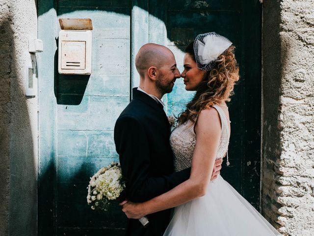 Il matrimonio di Paolo e Idanella a Vasto, Chieti 29