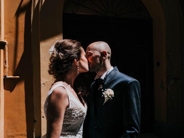 Il matrimonio di Paolo e Idanella a Vasto, Chieti 31