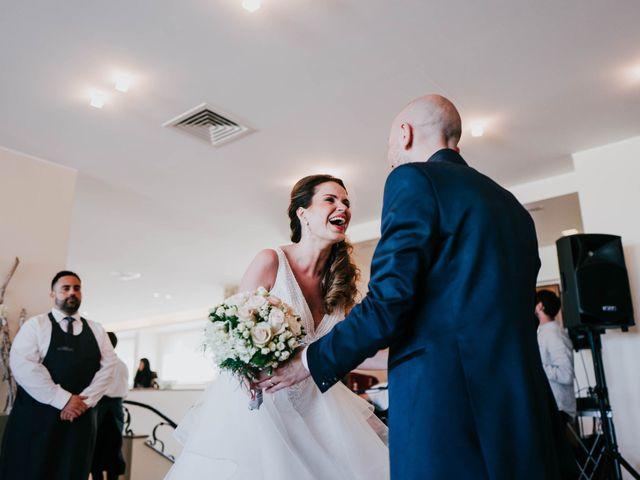 Il matrimonio di Paolo e Idanella a Vasto, Chieti 36