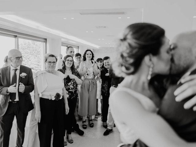 Il matrimonio di Paolo e Idanella a Vasto, Chieti 37