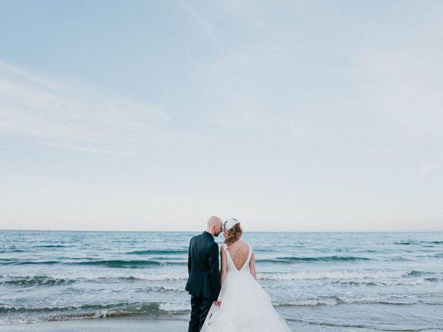 Il matrimonio di Paolo e Idanella a Vasto, Chieti 39