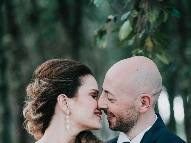 Il matrimonio di Paolo e Idanella a Vasto, Chieti 40
