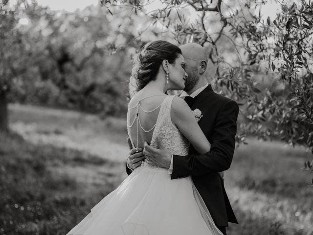 Il matrimonio di Paolo e Idanella a Vasto, Chieti 41