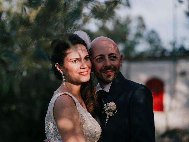 Il matrimonio di Paolo e Idanella a Vasto, Chieti 43