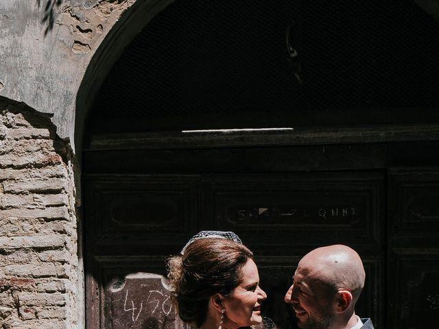 Il matrimonio di Paolo e Idanella a Vasto, Chieti 44